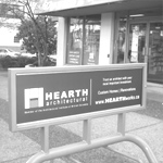 Hearth Architectural Inc.