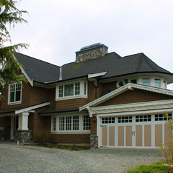 Westside Vancouver Residential Architects